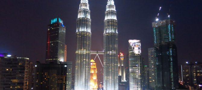 The Big KL oder Hallo, Malaysia!