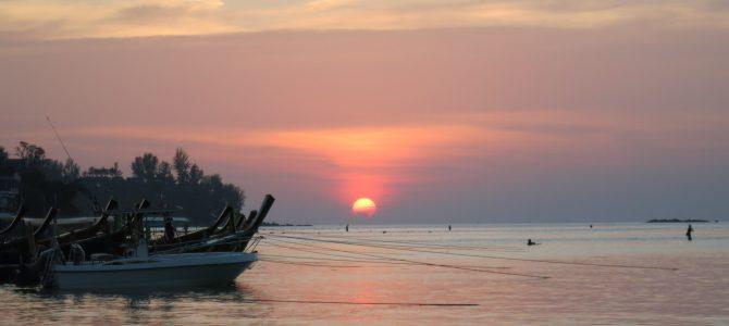 Urlaub vom Reisen & die iPad-Krise (Phuket Teil 1)