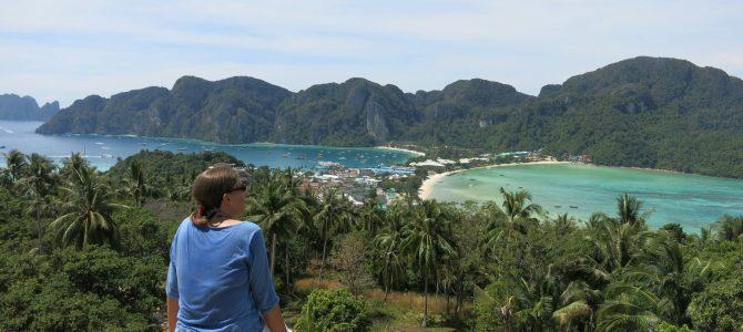(Fast) Zu schön, um wahr zu sein – Koh Phi Phi