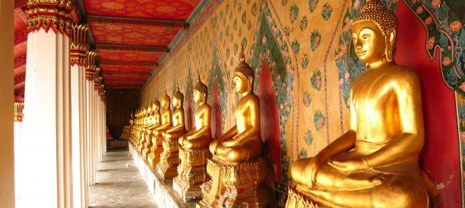 Letzter Stop: Bangkok oder Der zweite Versuch